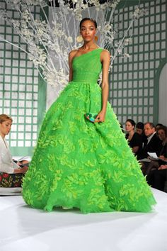 Oscar de la Renta Resort 2009 - Collection - Gallery - Style.com