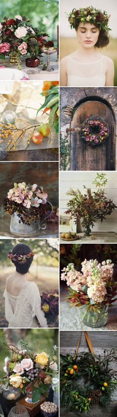 The inspiration for Rock My Wedding's Fall Autumn Inspired Editorial showing brides how to incorporate Autumn inspired decor into their wedding theme._0003