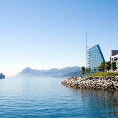 Molde - Jazz, Roser og Panorama