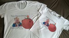 Estampa personalizada para familiares e para o Pequeno Príncipe!