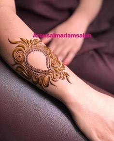 New tattoo ideas small simple henna designs Ideas Henna Hand Designs, Dulhan Mehndi Designs, Modern Henna Designs, Mehndi Designs Finger, Khafif Mehndi Design, Mehndi Designs For Girls, Stylish Mehndi Designs, Mehndi Designs For Fingers, Mehndi Art Designs
