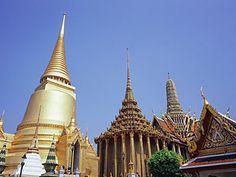 優雅で魅力的なバンコク観光で女子力を磨いちゃおう!|MERY [メリー]