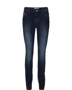MOS MOSH // Dorethea Jeans-Curved