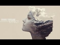 Doppia Esposizione (Double Exposure) - Tutorial After Effects ITA - (Easiest Way!) - YouTube