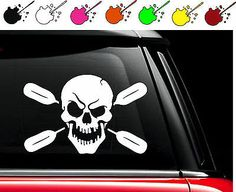 Owl Family Custom Vinyl Car Decal Personalized Cars Vinyls - Owl custom vinyl decals for car