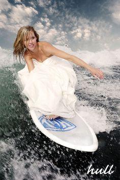 Surf board!