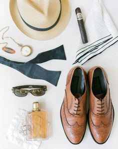 Shoes and other accesories ⋆ Men's Fashion Blog - #TheUnstitchd