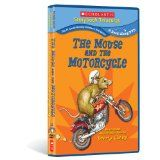 Mouse And The Motorcycle Lesson Plans The Mouse and the Motorcycle DVD