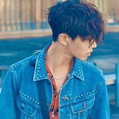 Kikwang I introduce you my new love and hobby and ohh god im so pathetic at this point Hobbies For Couples, Hobbies For Women, Lee Gikwang, Hot Asian Men, Grunge Hair, Cute Korean, Beautiful Boys, Hair Inspo, Cute Boys