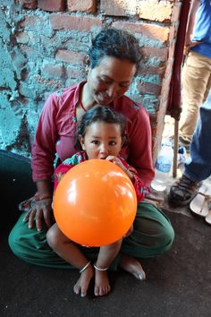 Along with supplies and volunteers, the Restore team brought hope, love and whimsy to Nepal. There is still so much work to be done to #RestoreNepal.  #LoveDoes
