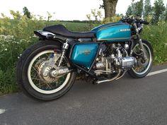 1975 Honda GL1000 Goldwing