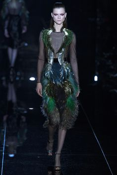 Gucci Fall 2013 Ready-to-Wear - Collection - Gallery - Style.com