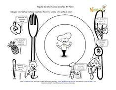 54 Mejores Imágenes De Alimentación Saludable Healthy Eating