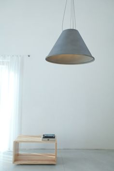 Industria light by Nanowo