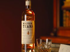 Writers Tears combines a challenging but appetizing flavour profile (citrus, honey, dry spice) with a price to make connoisseurs weep for joy. The only thing missing is an apostrophe.
