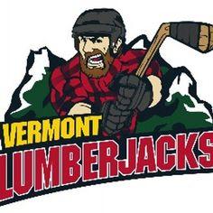 Vermont Lumberjacks  EHL