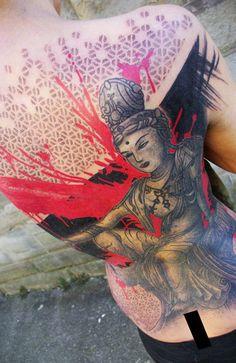 Tattoo Artist - Little Swastika   www.worldtattoogallery.com/tattoo_artist/little_swastika