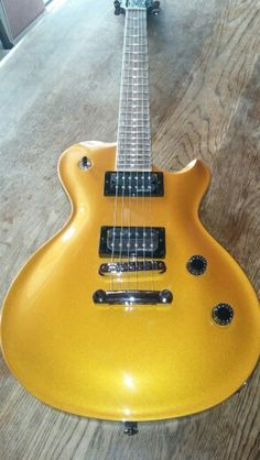 Gain by Fgn Deluxe Goldtop