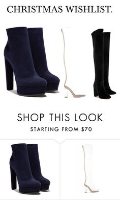 """Wish list 1"" by journeylekhuleni on Polyvore featuring Casadei and Aquazzura"