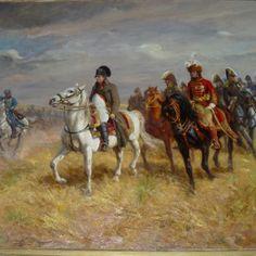 Napoleon et Murat