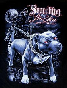 Comic Style Spark Bulldogge Buckle Bulldog Gürtelschnalle Pitbull 3D