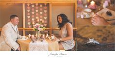 Tea for two - Jennifer Manzi Photography - http://on.fb.me/NDfybj