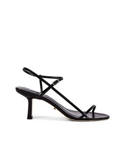 Caprice Heel | #Caprice_Heel | #Sandals | Prom Heels, Ankle Strap, Going Out, Kitten Heels, High Heels, Lace Up, Classy, Wedges, Pumps