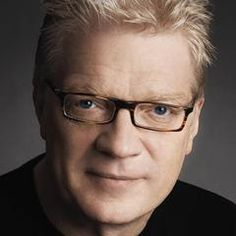 Top 18 quotes of Ken Robinson famous quotes, rare quotes and sayings, Ken Robinson inspiring quotes, funny Ken Robinson quotes, Ken Robinson life quotes, Ken Robinson love quotes