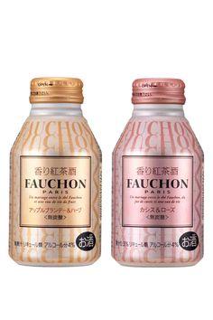 Paris: Asahi - 香り紅茶酒 FAUCHON PD