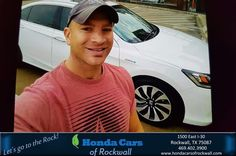 https://flic.kr/p/NG8NCd   Happy Anniversary to Aric on your #Honda #Accord Hybrid from Alan Williams at Honda Cars of Rockwall!   deliverymaxx.com/DealerReviews.aspx?DealerCode=VSDF
