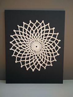 Bildergebnis für colgante al crochet para el baño