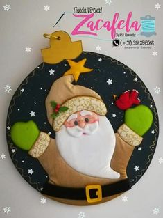 Christmas Animals, Christmas Items, Diy Christmas Ornaments, Country Christmas, Christmas Cookies, Holiday Crafts, Christmas Holidays, Christmas Decorations, Xmas