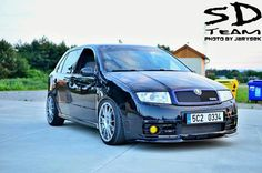 Fabia Vrs Skoda Fabia, Mk1, Car Parts, Cars And Motorcycles, Concept, Vehicles, Cars, Car, Vehicle