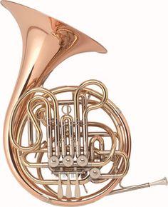 Holton H 181 Farkas F/Bb- Double Horn #thomann #holton #music