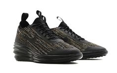 LunarElite Sky Hi Jacquard by Nike. Woven textile and synthetic upper for comfort and durability, innovative blend of iconic running shoes build with Nike Sky Hi Silhouette for modern style. Ultra-light weight sneaker to complete your sneakers collection. http://www.zocko.com/z/JJUGb
