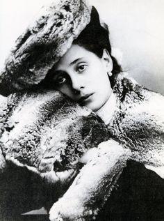 Anna Pavlova - 1910's