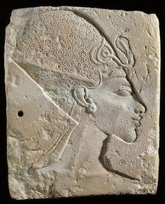 A.1969.377 Akhenaten relief