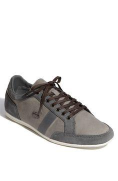 Lacoste 'Alisos' Sneaker | Nordstrom