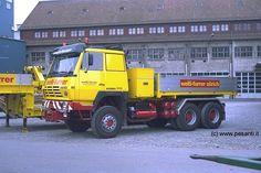 Steyr Trucks Steyr, 10 4 Good Buddy, Heavy Duty Trucks, Busses, Offroad, Transportation, Coaching, Germany, Europe