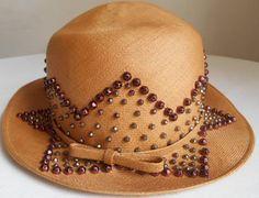 Les 260 meilleures images de Mode Chapeaux Jack