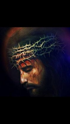 John - For God so loved the world, that he gave his only begotten Son, that whosoever believe in him should not perish, but have everlasting life. Jesus Drawings, Jesus Artwork, Jesus Photo, Jesus Tattoo, Pictures Of Jesus Christ, Jesus Wallpaper, Christian Artwork, Jesus Painting, Jesus Face