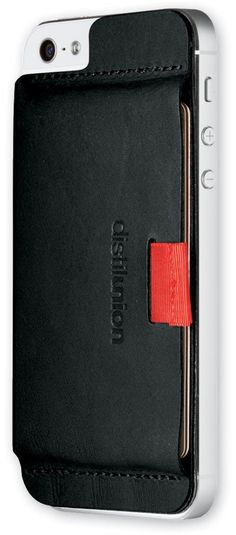 Easy Money: Distil Union's #iPhone #wallet is available