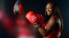A star in 2012 U.S. boxer Claressa Shields eyes another gold in Rio