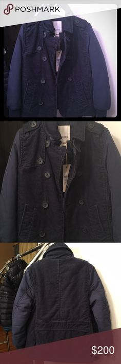 Boys diesel coat New with tag Diesel Jackets & Coats