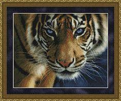 Animals - Cross Stitch Patterns & Kits - 123Stitch.com