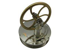 Sunnytech Low Temperature Stirling Engine Motor Steam Heat Education Model Toy Kit (LT001) Sunnytech® http://smile.amazon.com/dp/B008JOKO1O/ref=cm_sw_r_pi_dp_eSICwb04NB2GQ