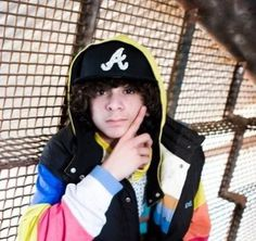 Adam G. Sevani, absolutely love him to death <3