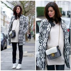 Overloads (by Hedvig ...) http://lookbook.nu/look/4461619-Overloads