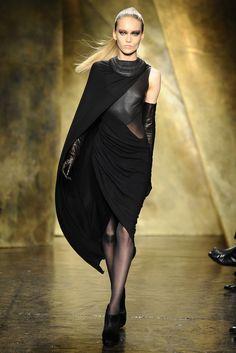 Donna Karan RTW Fall 2013 - Slideshow - Runway, Fashion Week, Reviews and Slideshows - WWD.com