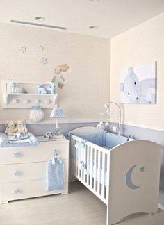 New baby nursery room ideas that will blow your mind Baby Boy Room Decor, Baby Room Design, Baby Bedroom, Baby Boy Rooms, Baby Boy Nurseries, Baby Cribs, Nursery Room, Girl Room, Room Baby